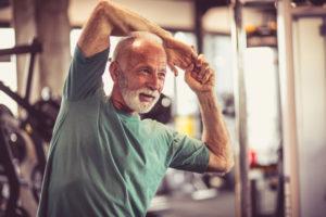 How Exercise Enhances Aging Brains